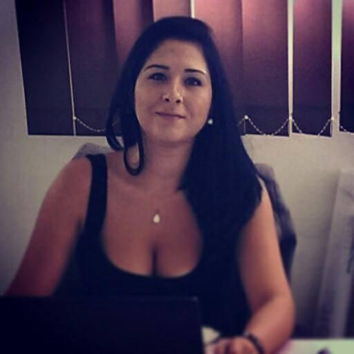 Roxana Gligor