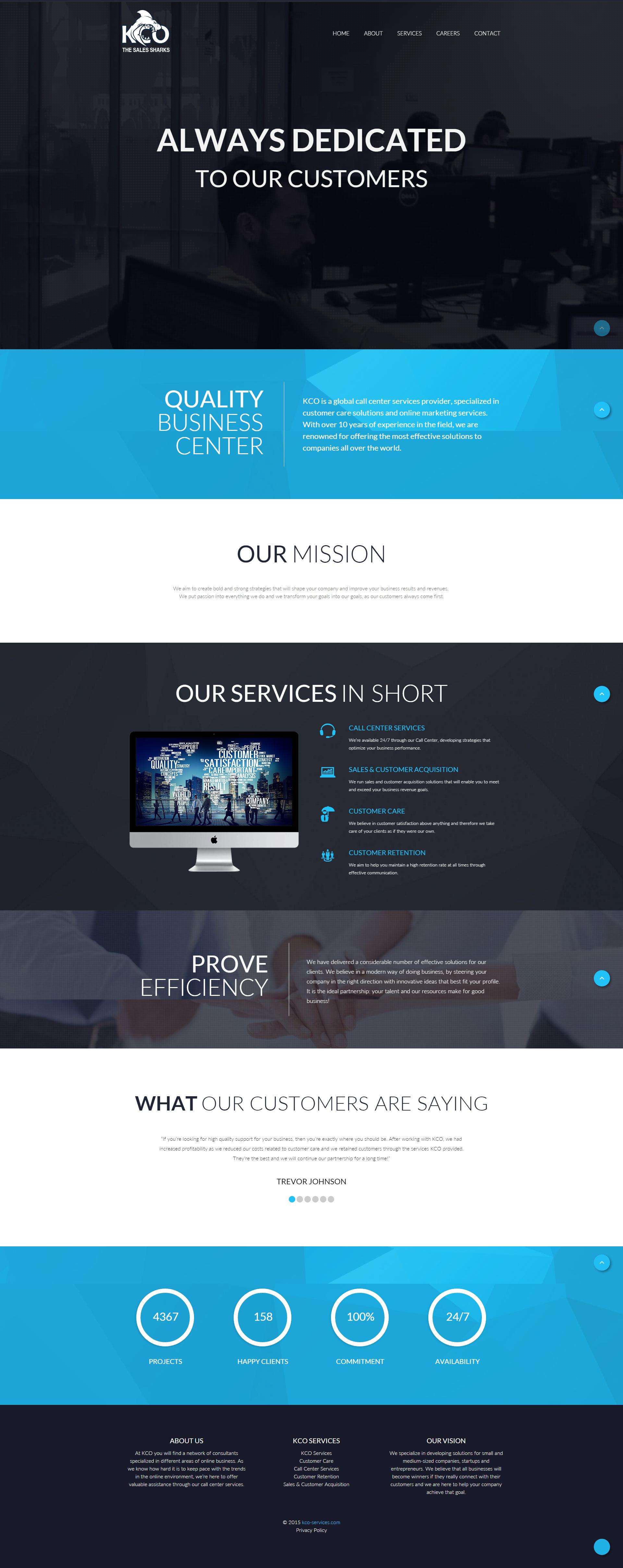 KCO Services