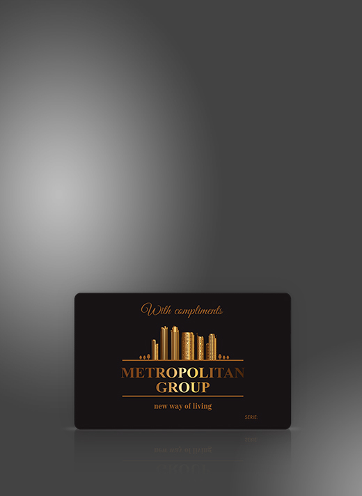 Card Metropolitan Group